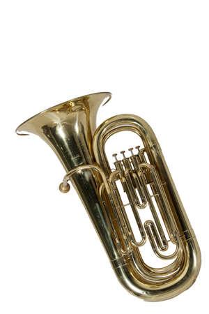 trombone: Trombone Stock Photo
