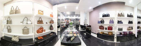 departments: bright and luxury european bag and jewellery store