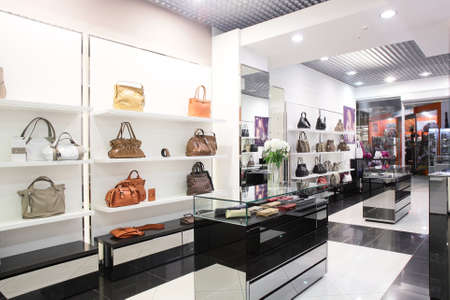 brand new: bright and luxury european bag and jewellery store