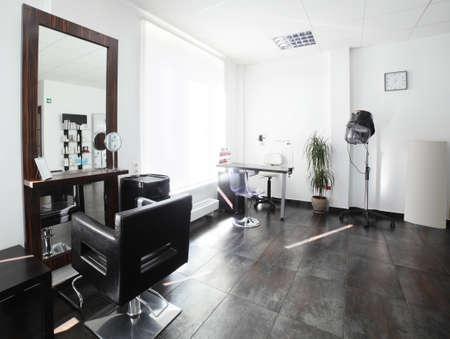hair salon: brand new and very clean european hair salon