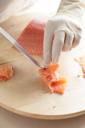 european food: europeo proceso de cocci�n de los alimentos en la cocina