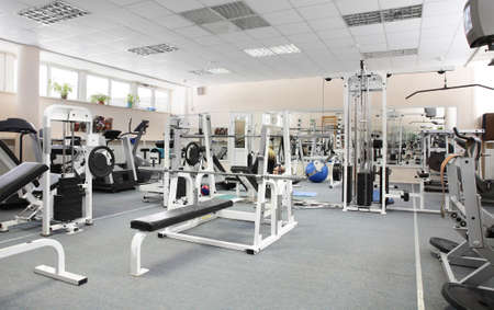 Fitness Center Gym Health Club in London  ShangriLa Hotel