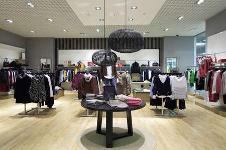 luxus a módní zbrusu nový mimo úložiště tkaniny