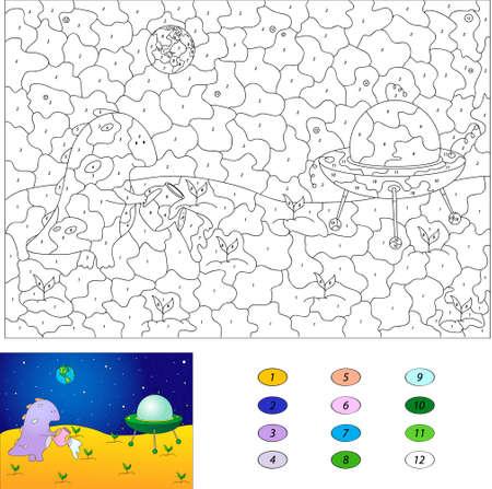Berühmt Farbe Nach Anzahl Bilder Fotos - Beispiel Wiederaufnahme ...
