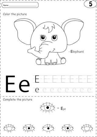 All Worksheets » Esl Alphabet Pronunciation Worksheets - Free ...