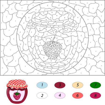 Fantastisch Farbe Nach Anzahl Weihnachtsblätter Ideen - Ideen färben ...