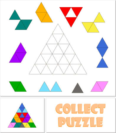 to collect: Collect the correct sequence of colorful elements