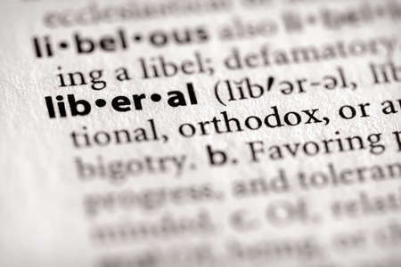 liberal: Liberal