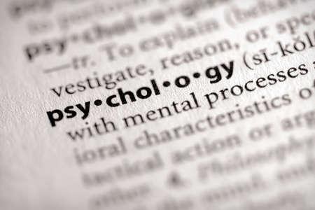 esquizofrenia: Selectivo centrarse en la palabra