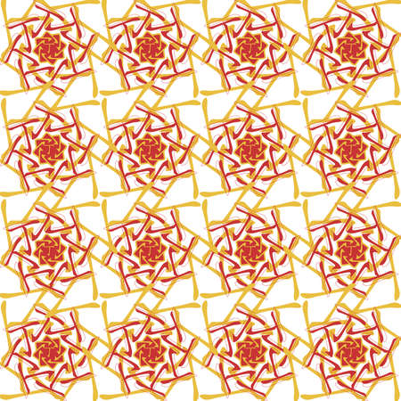 Feng Shui, Bazi, Tin,, Chinese Astrology, 4 Pillars of Destiny, chinese ornament, red, seamless pattern