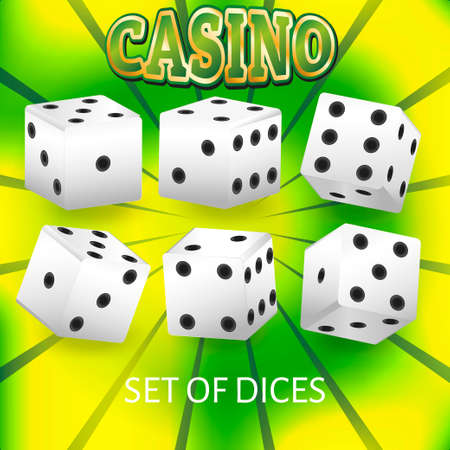 Lucky seven jackpot concept 777. Casino template.