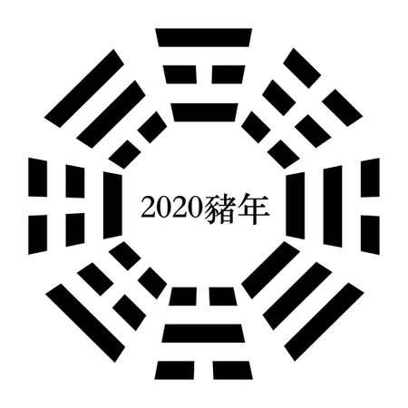 Chinese New Year 2020.