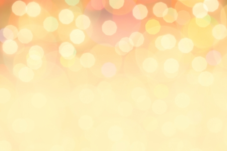 Christmas and New Year festive bokeh background, plase for holiday text