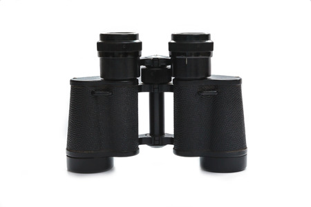 indecent: Black Binoculars