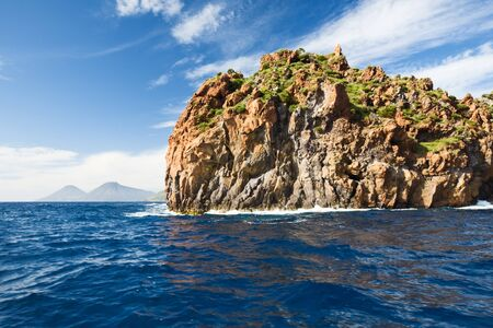 lipari: Aeolian Islands, Lipari and Vulcano, Tyrrhenian Sea, Sicily, Italy