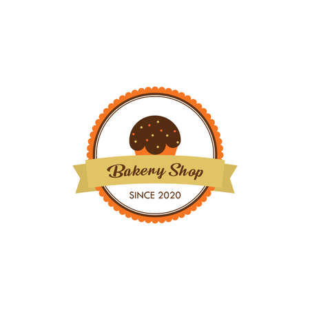 Illustration Vector Graphic of Bakery Store