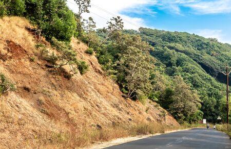 revdanda murud road, Arabian Sea, in the North Konkan region of Maharashtra, India.