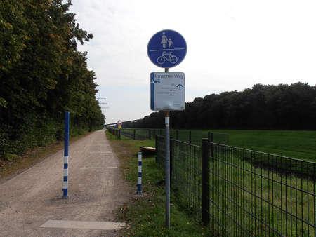 bikeway: Bikeway