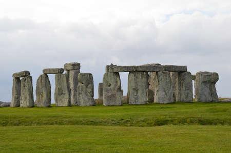 cultic: Stonehenge