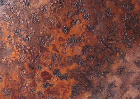 torn metal: Metal rust texture background, metal rust base, metal rust filling, metal rust structure Stock Photo