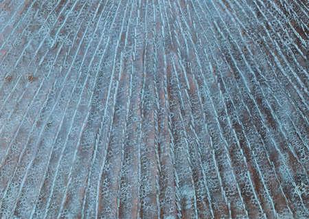 Metal rust texture background, metal rust base, metal rust filling, metal rust structure Stock Photo