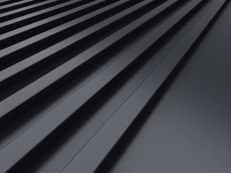 aluminium: Black Metallic Background Stock Photo