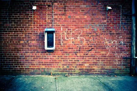 Brick Walls Textures