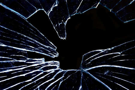 sabotage: Broken Glass