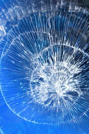 deflated: Broken Glass