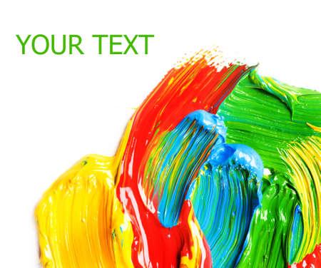 paint can: Color Paint