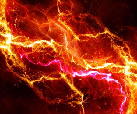 dolor: Color Lightning