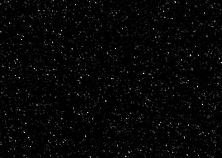 animate: Background of falling snow on a black background