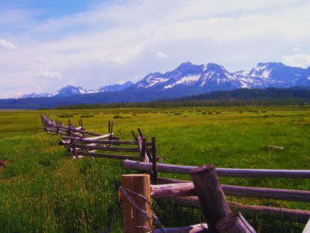 rocky mountains: Rocky mountains