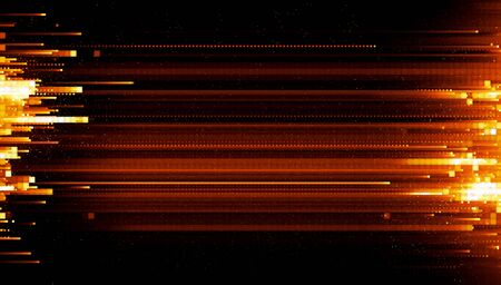 Led Light abstract background 스톡 콘텐츠