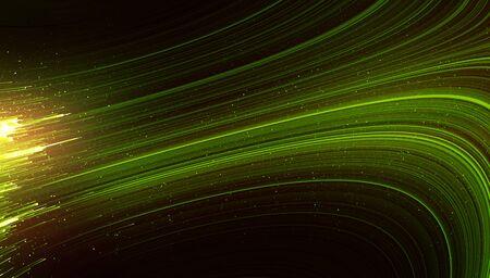 Led Light abstract background 版權商用圖片