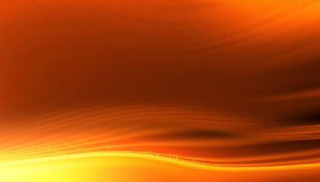 Energy effect abstract background 写真素材
