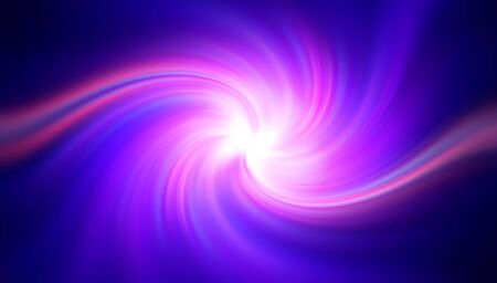 Colorful abstract radiant flash abstract background