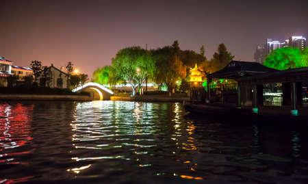 the local characteristics: China Jiangsu city of Hangzhou Province, a large cultural landscape Editorial