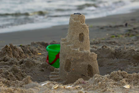 castello della sabbia