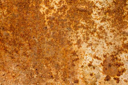 beautiful texture of an old metal surface 版權商用圖片