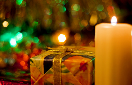 illustrati: Christmas  track.