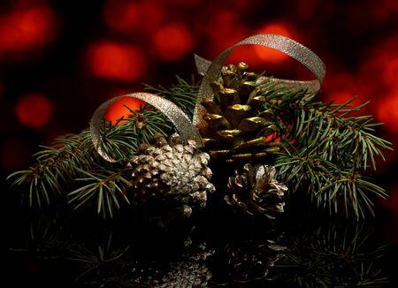 Christmas Walnut Imgenes De Archivo Vectores Christmas Walnut