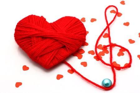 Music of the Heart 版權商用圖片 - 71465826