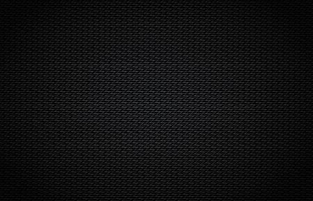Black lattice vector texture.
