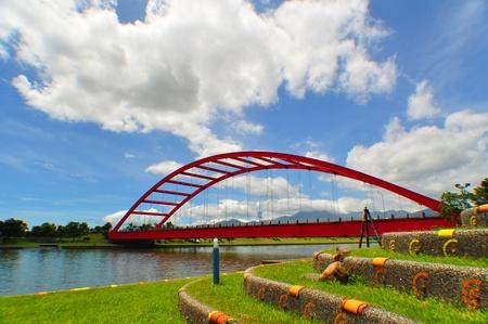 Yilan Dong-Shan River Park