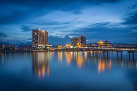 bi: Guangdong bi Hai WAN bridge
