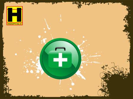 firstaid: medical first-aid box