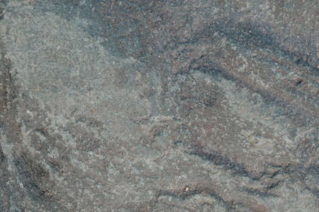 texture of fine natural gray stone closeup for background