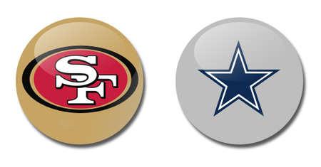cowboys: 49ers vs cowboys Editorial