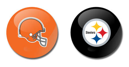 browns: Browns vs steelers Editoriali